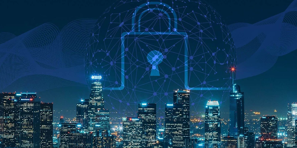 WEBINAR: Five Data Protection Trend Predictions for 2021