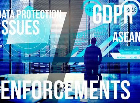 An overview of the 7 impending Data Protection/Privacy Trends in the Region for 2020 (Part 1)