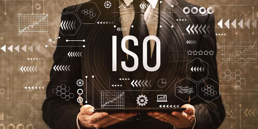WEBINAR: ISO/IEC 27701 - The international standard for data privacy