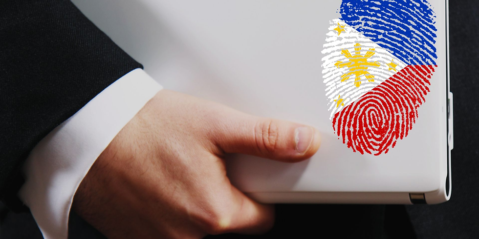 WEBINAR: Philippines DPO Success Series - Information Security Wellness - Data Protection by Design and Default