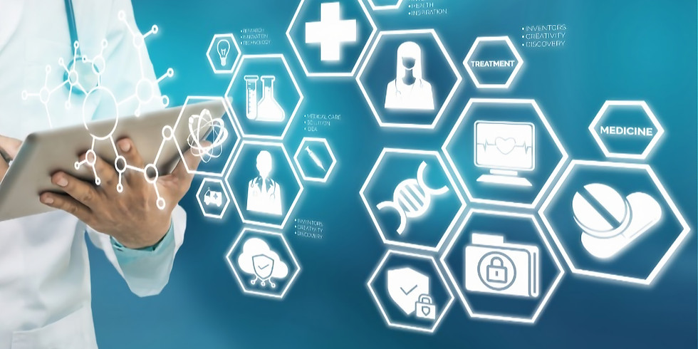 WEBINAR: Protecting Patient Records in the Age of Digitalisation