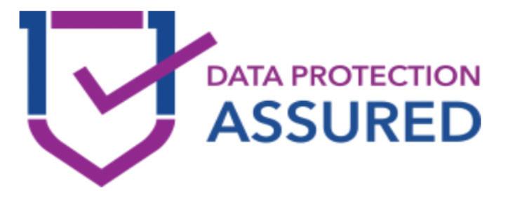 data protection trust mark DPTM
