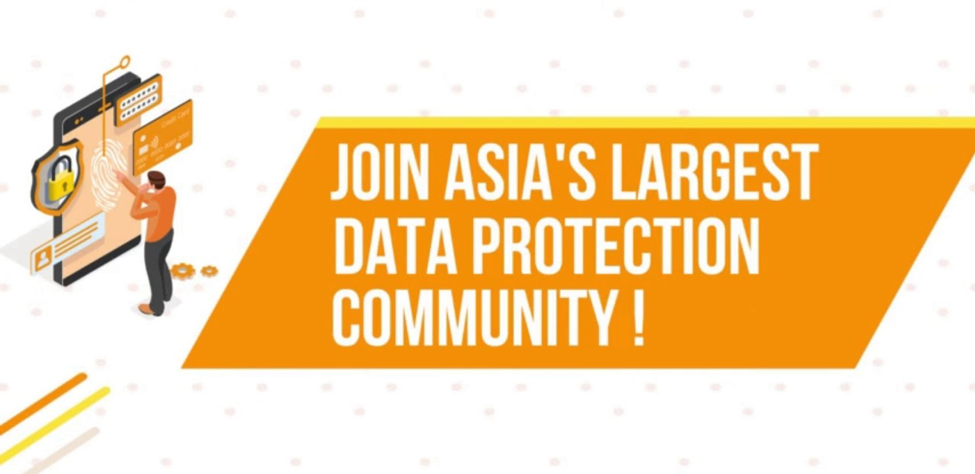 Data Protection Excellence (DPEX) Network- Promo Video