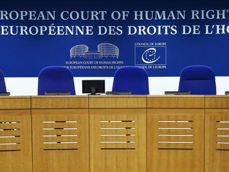 ЕПСЧ присудил ЛГБТ-активисту Дмитрию Ярцеву 7,5 тысяч евро