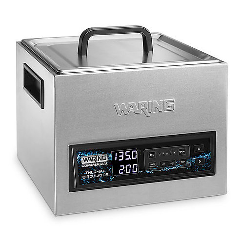 Waring | 16L Thermal Circulator Integrated Water Bath