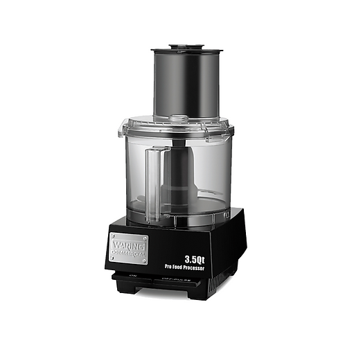 Waring | 3.5 Qt. Bowl Cutter Mixer with Patented Liquilock® Seal System