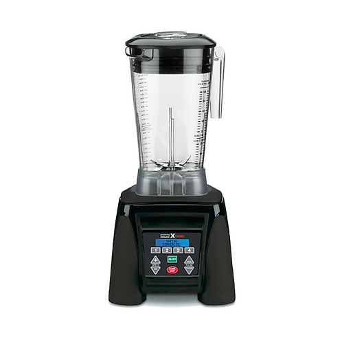 Waring | Reprogrammable Hi-Power Blender with 64 OZ. Copolyester Container