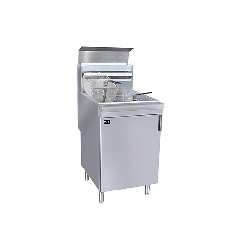 HDS | 150K Gas Deep Fryer LPG