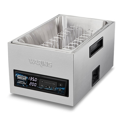 Waring | 25L Thermal Circulator Integrated Water Bath