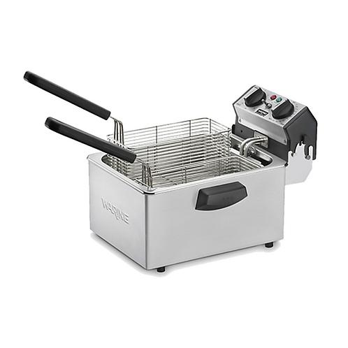 Waring | Compact 8.5 LB. Deep Fryer - 120V