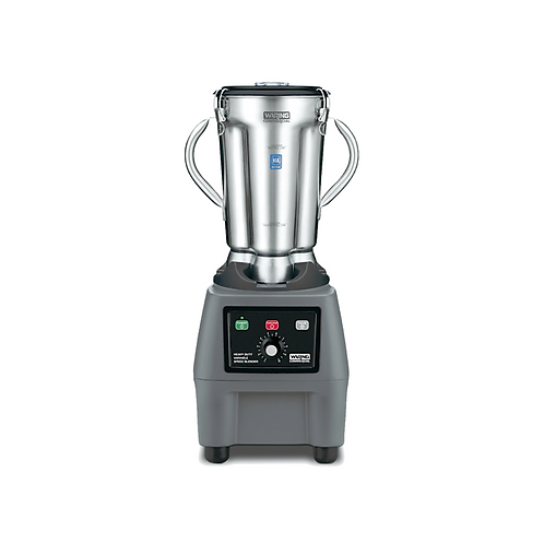 Waring | 1 - Gallon, 3.75 HP Variable-Speed Food Blender
