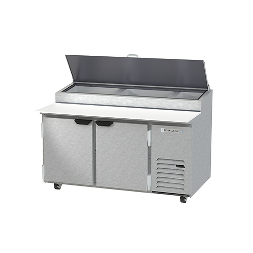 Beverage-Air | DP60HC Food Prep Table