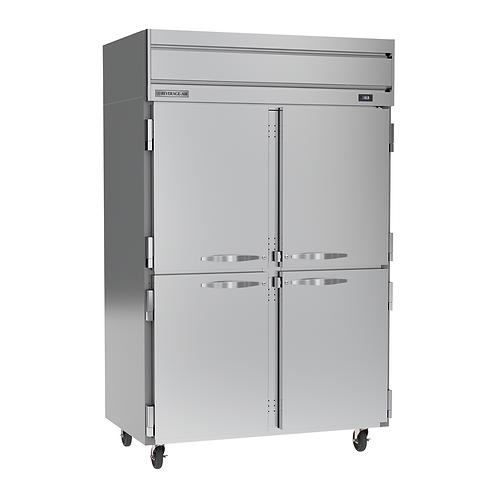 Beverage-Air | HR2HC-1HS Top Mount Reach-in Refrigerator