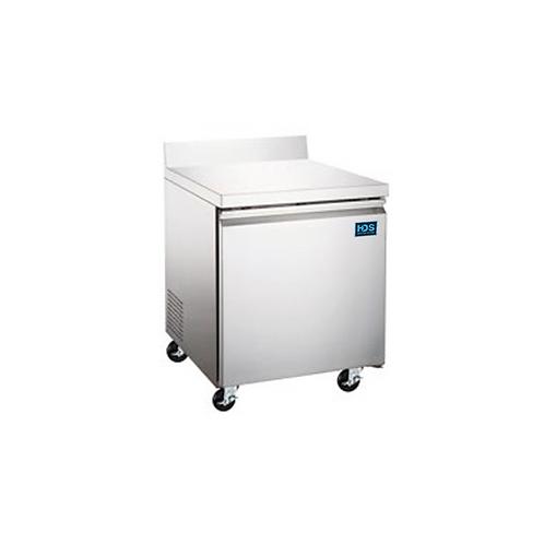 HDS | Worktop Freezer - 1 Door, 6.3 Cu. Ft.