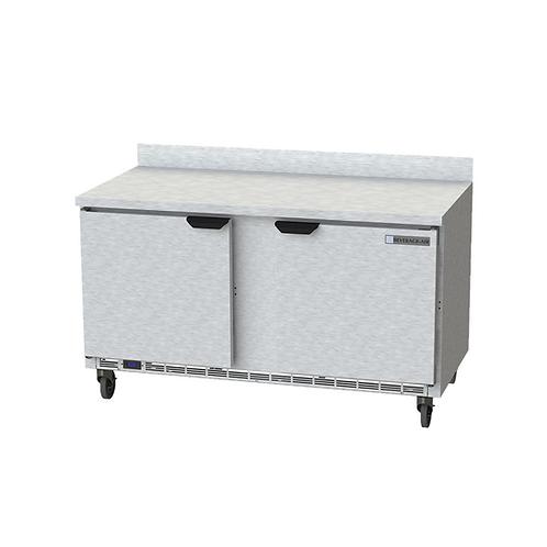 Beverage-Air | WTR60AHC Worktop Refrigerators