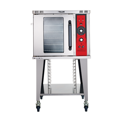 Vulcan | HALF SIZE ELECTRIC CONVECTION OVEN