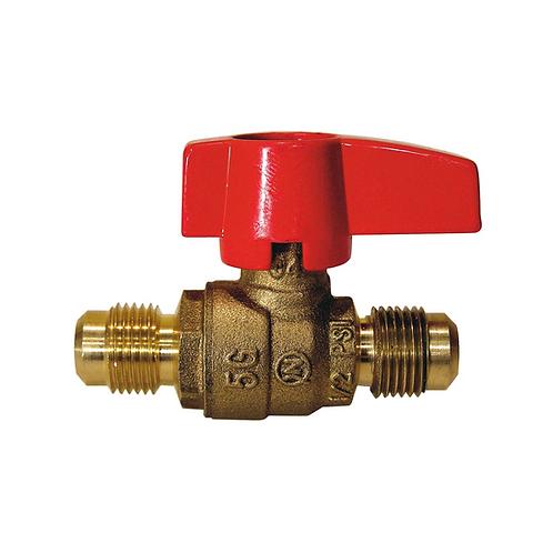 Dormont | Reduced Port Gas Flare Valves - 91