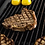 "Thumbnail: Vulcan | 25"" VCCB SERIES LOW PROFILE RESTAURANT GAS CHARBROILER"
