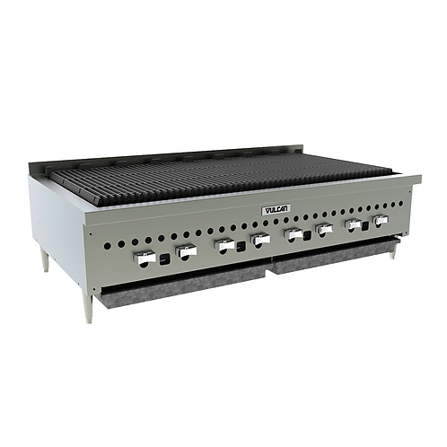 """Vulcan 