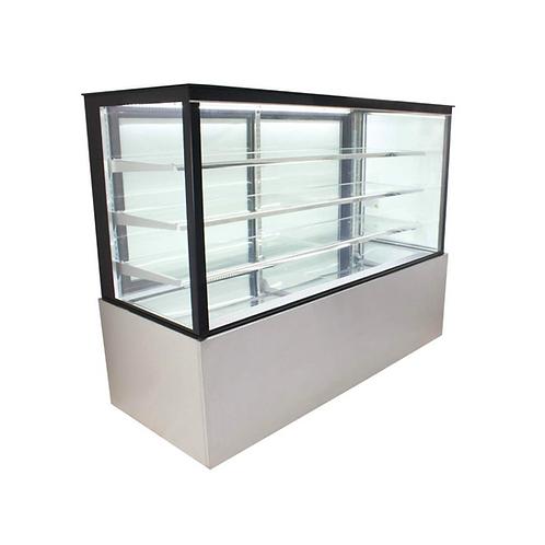 HDS | Cake Display Case - 2 Door, 30 Cu. Ft.