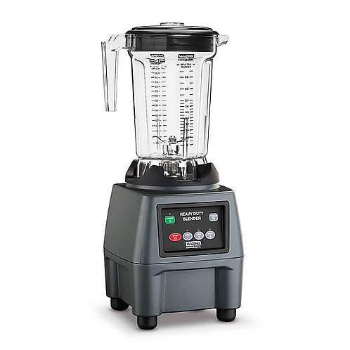 Waring | 1 - Gallon, 3-Speed Food Blender With Copolyester Container