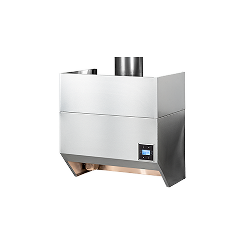 CaptiveAire | Residential Exhaust Hood