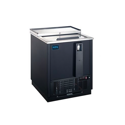 HDS | Horizontal Bottle Cooler - 1 LID