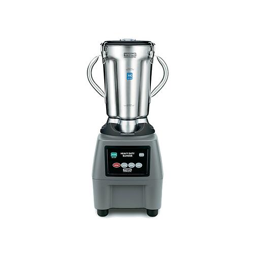Waring | 1 - Gallon, 3.75 HP Food Blender With Electronic Keypad
