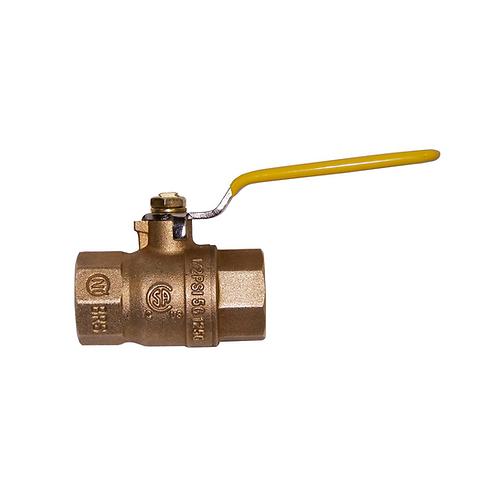 Dormont | Full Port Gas Pipe Valves - 94