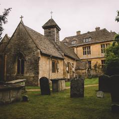 Whittington Church, Gloucestershire