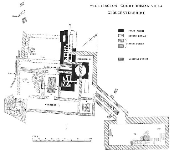 Whittington Roman Villa Plan.jpg