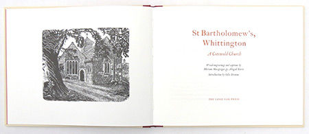 Saint Bartholomews Whittington Press.jpg