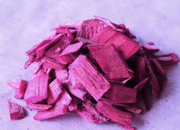 Розовая, фракция 2-4см.