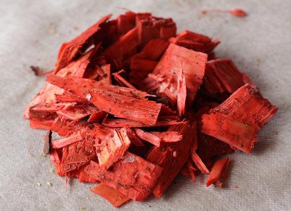 Красная, фракция 2-4см