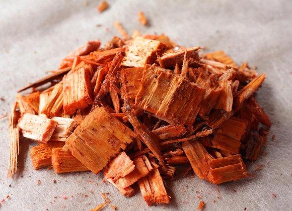 Оранжевая, фракция 2-4см.