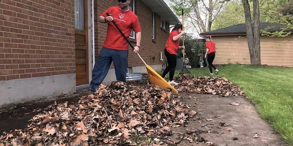 2021 Spring Cleanup