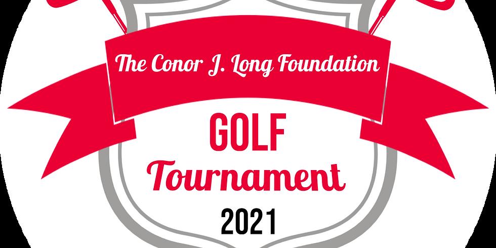 1st Annual CJL Golf Tournament