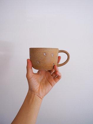 Cactus Mug - ws