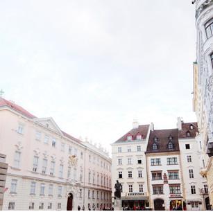 Travel Diary: 2 Days in Vienna, Austria