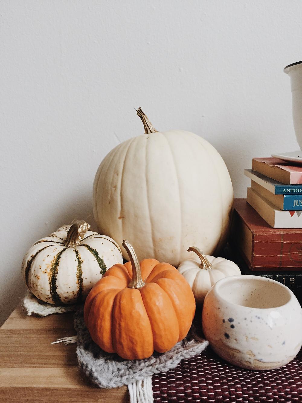 Pumpkin squad