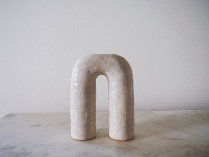Arch Vase / Small - ws