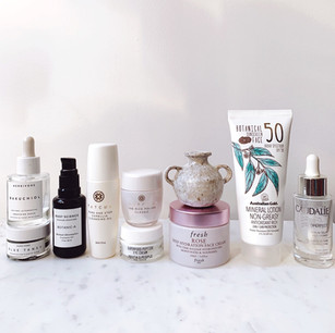 Clean Beauty Products for Pregnancy