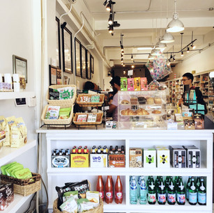 Local Gems: Cipollina Market, Forest Hills