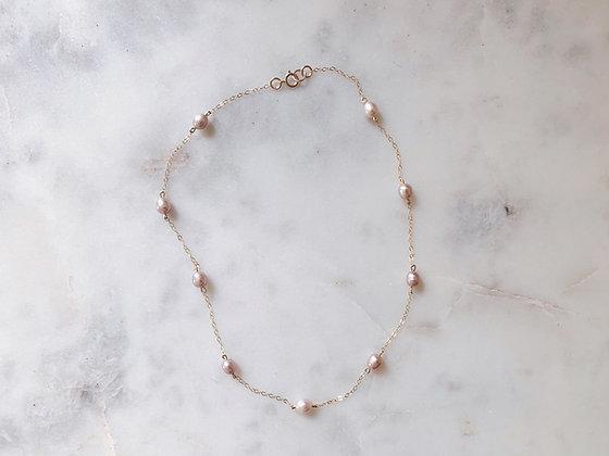 Pearl Choker - ws