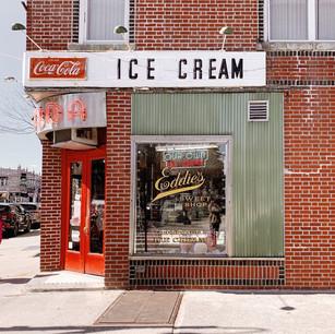 Local Gems: Eddie's Sweet Shop