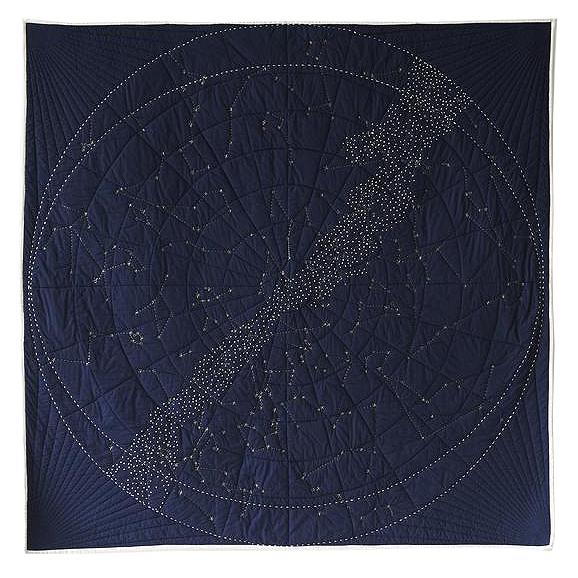 Haptic Lab Constellation Quilt $279