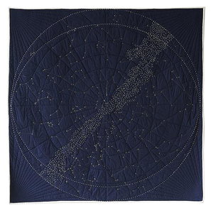 Haptic Lab Constellation Quilt $279