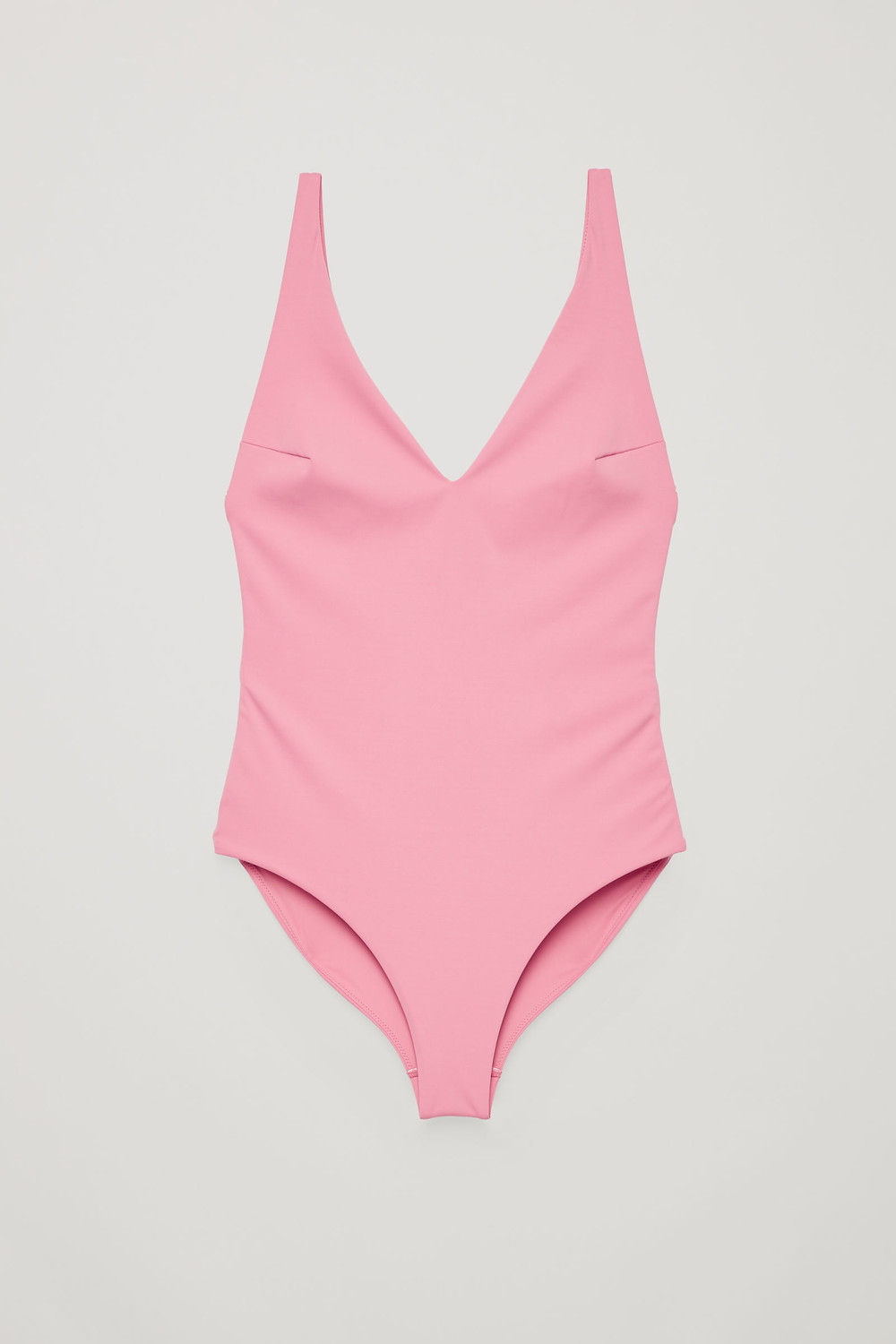 COS V-Neck Swimsuit $49