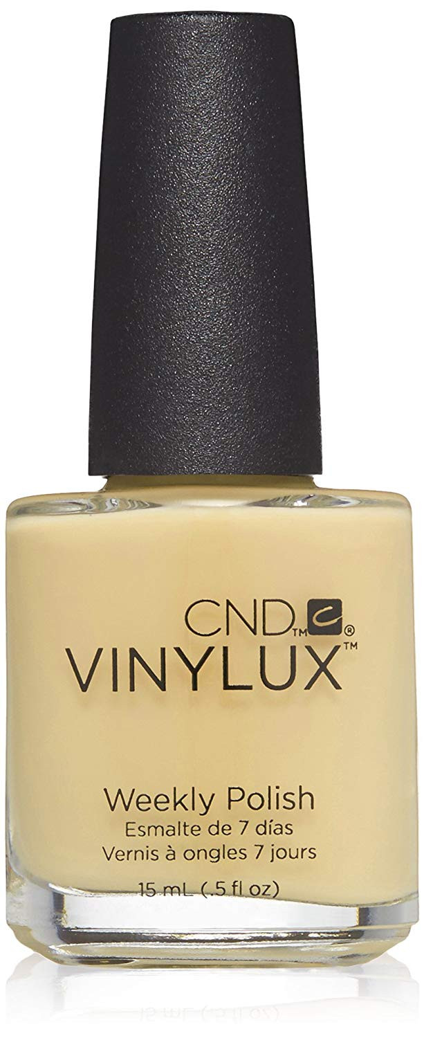 CND Vinylux in Honey Darlin