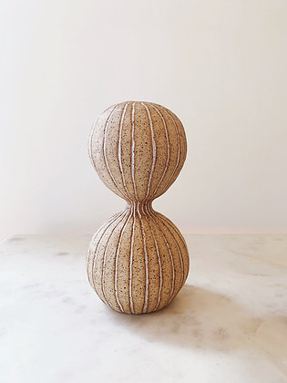 Maraca Vase